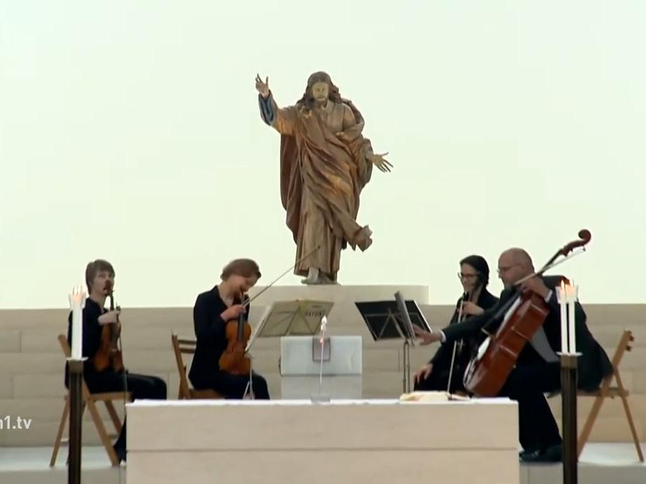 Christi Himmelfahrt In österreich
